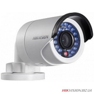 IP видеокамера Hikvision DS-2CD2010-I (6мм)