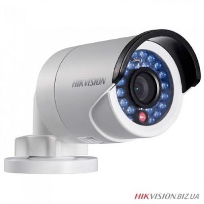 IP видеокамера Hikvision DS-2CD2012-I (10мм)