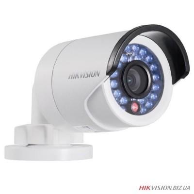 IP видеокамера Hikvision DS-2CD2012-I (12мм)
