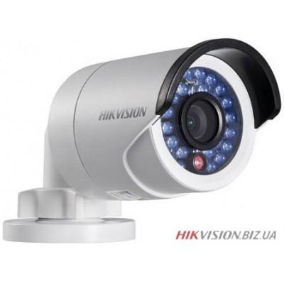 IP видеокамера Hikvision DS-2CD2012-I (6мм)