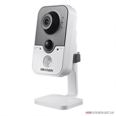 IP видеокамера Hikvision DS-2CD2410F-IW (4 мм)