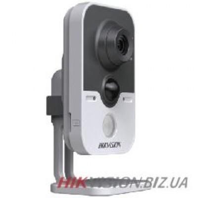 IP видеокамера Hikvision DS-2CD2420FD-IW (2.8 мм)