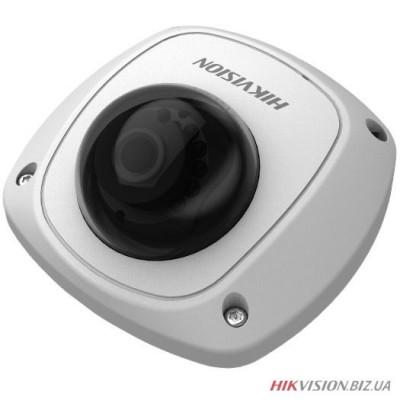 IP видеокамера Hikvision DS-2CD2512F-IWS (4 мм)