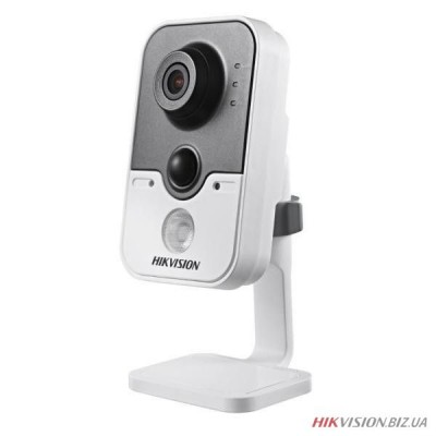 IP видеокамера Hikvision DS-2CD2432F-I (4 мм)