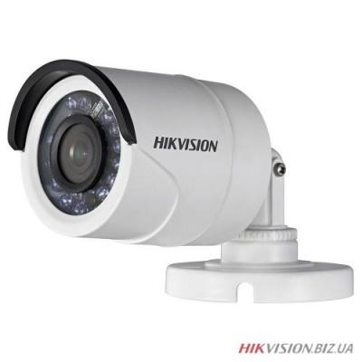 Turbo HD видеокамера Hikvision DS-2CE16C2T-IR (6 мм)