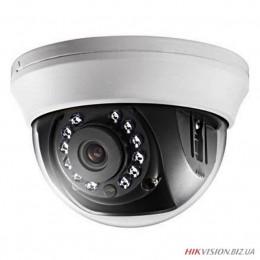 Turbo HD видеокамера Hikvision DS-2CE56C0T-IRMM (2.8 мм)