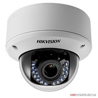 Turbo HD видеокамера Hikvision DS-2CE56C5T-VPIR3