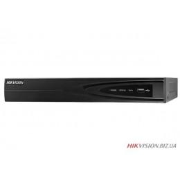 Видеорегистратор Hikvision DS-7604NI-SE