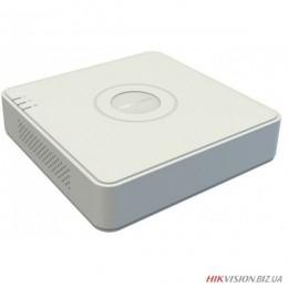 Видеорегистратор Hikvision DS-7108HWI-SH