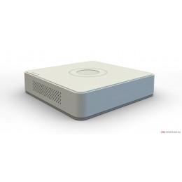 Видеорегистратор Hikvision DS-7104HWI-SL