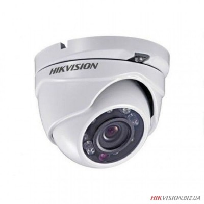 Видеокамера Hikvision DS-2CE55A2P-IRM (2.8 мм)