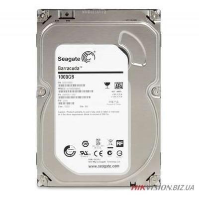 Жесткий диск 1Тб ST1000DM003 Seagate
