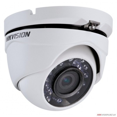 Turbo HD видеокамера Hikvision DS-2CE56D0T-IRM (3.6 мм)