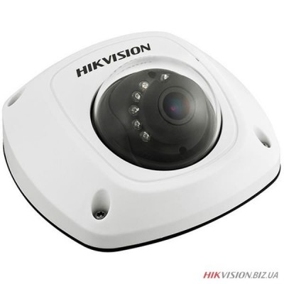 IP видеокамера Hikvision DS-2CD2532F-IS (6 мм)