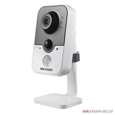 IP видеокамера Hikvision DS-2CD2410F-I (4 мм)
