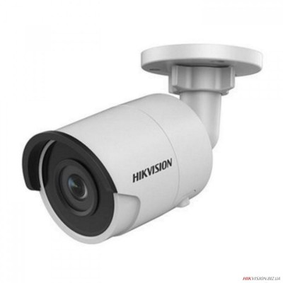 3Мп IP видеокамера Hikvision DS-2CD2035FWD-I (4мм)