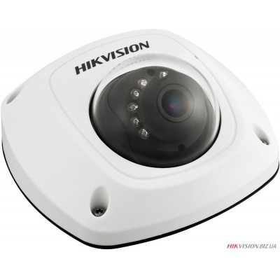 IP видеокамера Hikvision DS-2CD2542FWD-IS (4 мм)