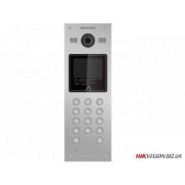 Многоабонентская IP вызывная панель DS-KD6002-VM