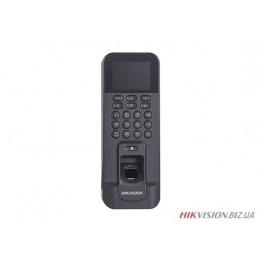 Терминал контроля доступа DS-K1T804MF