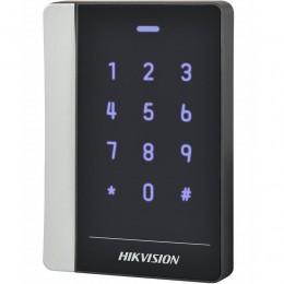 RFID считыватель DS-K1102MK