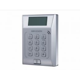 Автономный сетевой контроллер доступа DS-K1T802E