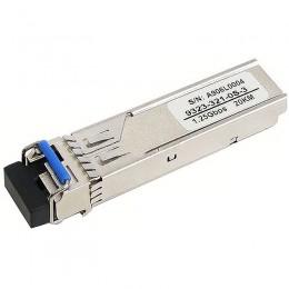 Оптический модуль UTEPO SFP SFP-1.25G-20KM