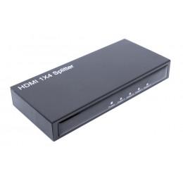 Разветвитель HDMI 1X4