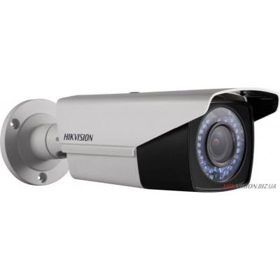 2 Мп HD-TVI видеокамера Hikvision DS-2CE16D0T-VFIR3E (2.8-12mm)