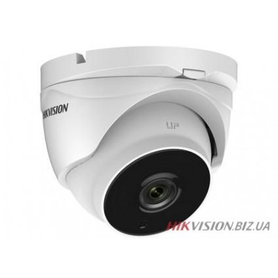 2.0 Мп Ultra Low-Light EXIR видеокамера Hikvision DS-2CE56D8T-IT3ZE