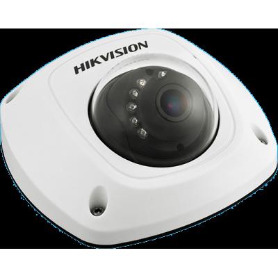 2 Мп Turbo HD видеокамера DS-2CE56D8T-IRS