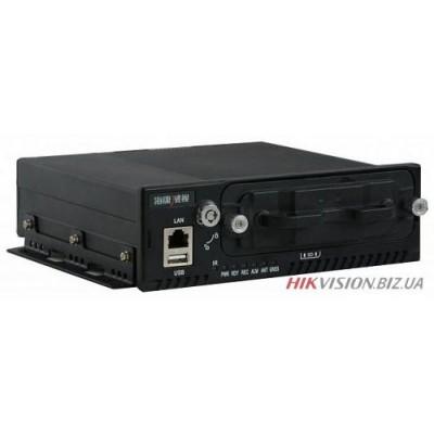 Автомобильный регистратор Hikvision DS-M5504HMI-GW