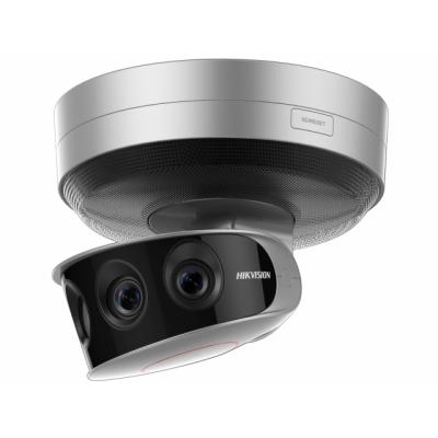 24 Мп Panovu видеокамера Hikvision DS-2CD6A64F-IHS/NFC (5.5 мм)