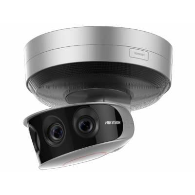 24 Мп Panovu видеокамера Hikvision DS-2CD6A64F-IHS/NFC (5.5 мм)