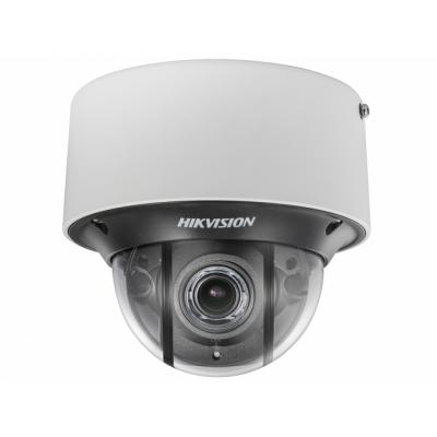 2 Мп Ultra Low Light Smart видеокамера DS-2CD4D26FWD-IZS