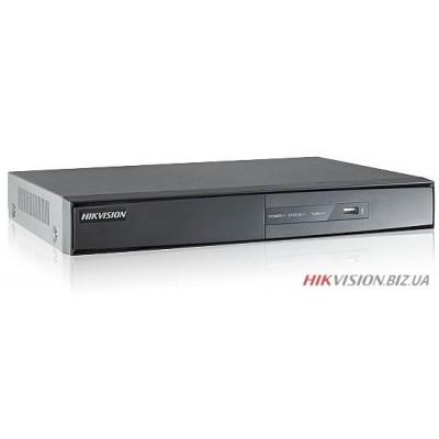 Видеорегистратор Hikvision DS-7604HI-ST