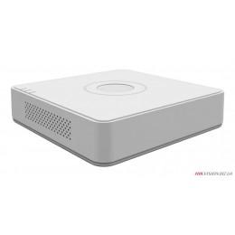 Видеорегистратор Hikvision DS-7104NI-E1/4P