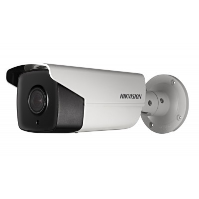 2 Мп ИК видеокамера Hikvision DS-2CD2T23G0-I5 (4 мм)