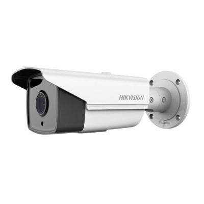 4 Мп ИК видеокамера Hikvision DS-2CD2T45FWD-I8 (2.8 мм)