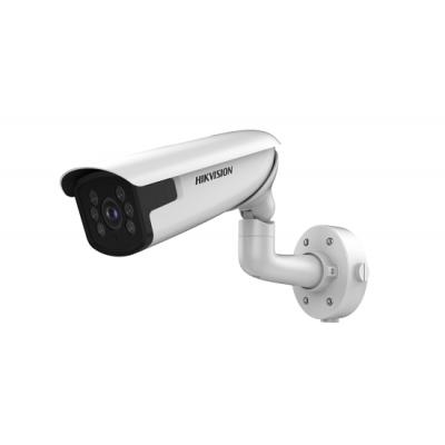 2Мп DarkFighter IP видеокамера Hikvision со встроенным модулем LPR iDS-2CD8626G0/P-IZS