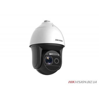 IP Smart PTZ видеокамера Hikvision DS-2DF8236I5W-AELW