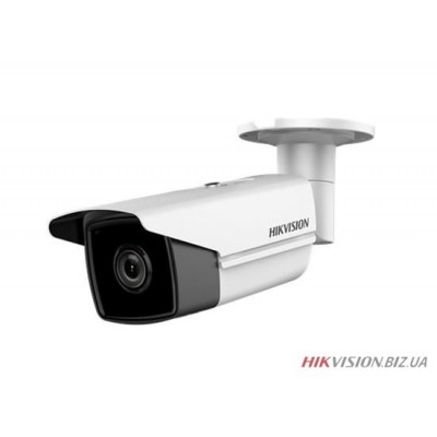 8 Мп IP видеокамера Hikvision DS-2CD2T85FWD-I8 (6 мм)