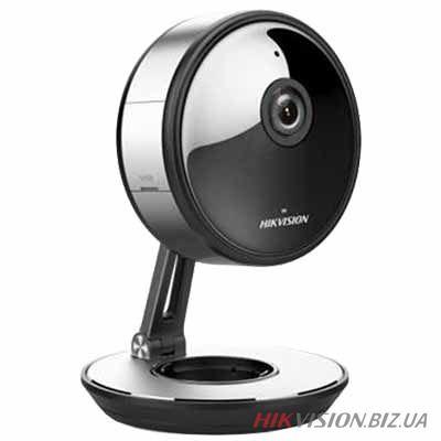 3 Мп широкоугольная IP видеокамера EXIR Hikvision DS-2CV2U32FD-IW