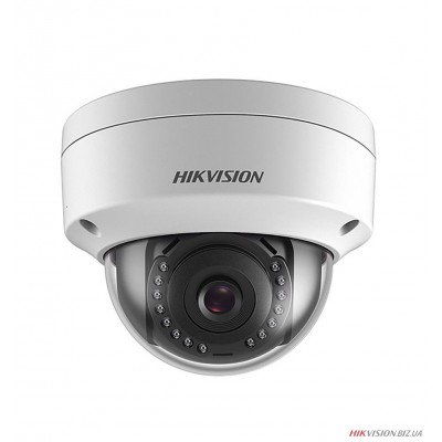 2Мп IP видеокамера Hikvision DS-2CD1121-I(D) (4 мм)