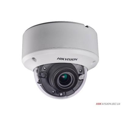 3Мп Ultra-Low Light IP видеокамера Hikvision DS-2CD2735FWD-IZ