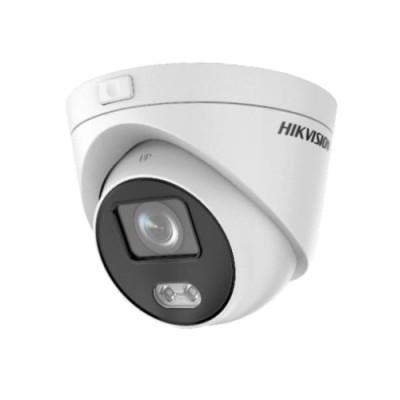 2 Мп ColorVu IP видеокамера Hikvision DS-2CD2327G3E-L (4 мм)