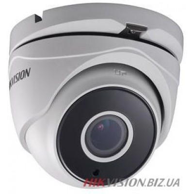 2.0 Мп Turbo HD видеокамера DS-2CE56D7T-IT3Z (2.8-12мм)