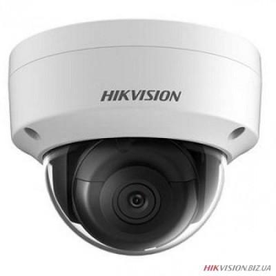 4 Мп ИК купольная видеокамера Hikvision DS-2CD2143G0-I (2.8 мм)