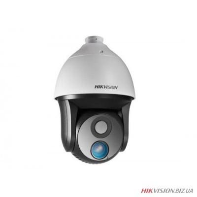 IP тепловизор Hikvision DS-2TD4035D-50/N