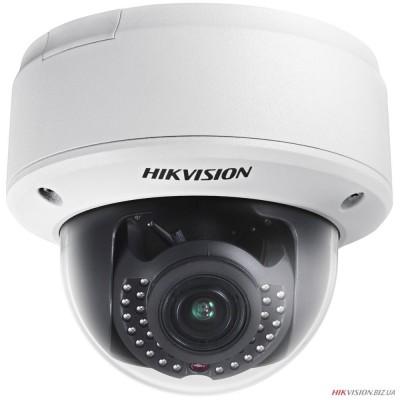 2 Мп интеллектуальная сетевая купольная камера Hikvision IDS-2CD6124FWD-IZ/H (2.8-12MM)