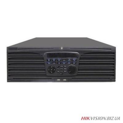 32-канальный сетевой видеорегистратор Hikvision DS-9632NI-I16